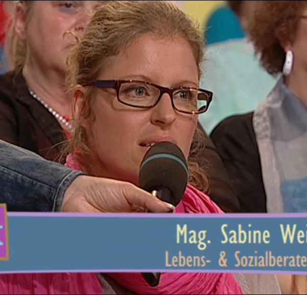 Barbara Karlich Liebeskummer