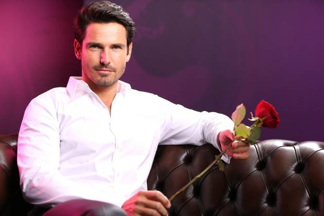 """Der Bachelor"" Jan Kralitschka | (c) RTL / Stefan Gregorowius"