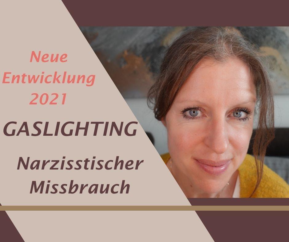 Gaslighting narzisstischer Missbrauch